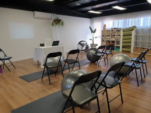 Hypnobirthing class Adelaide