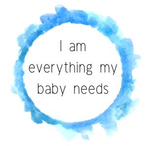 Positive Motherhood Affirmations