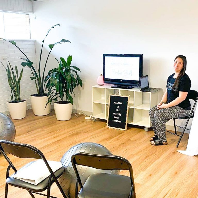 Hypnobirthing Group Class Adelaide